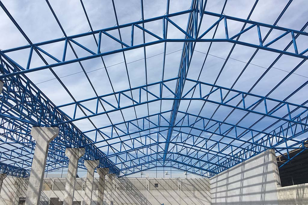 Why Consider Steel Cladding on Your Farm or Other Buildings